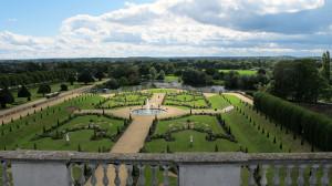 Privy Garden