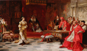 Henry-VIII-and-Catherine-of-Aragon